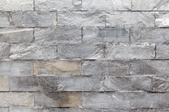 Seamlessly stony wall background - texture pattern Royalty Free Stock Photo