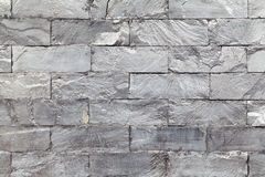 Seamlessly stony wall background Royalty Free Stock Photos