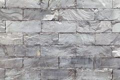 Seamlessly stony wall background Royalty Free Stock Photos