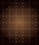 Seamlessly Wallpaper with dark color tones. Royalty Free Stock Photography