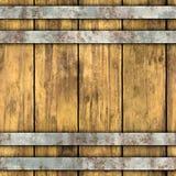 Seamlesswood wall background Stock Photo
