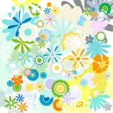 Seamlles pattern Royalty Free Stock Photos