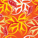 Seamples  Spring Flower illustration Royalty Free Stock Photo