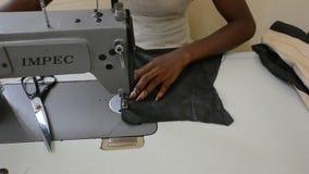 seamstress Immagine Stock Libera da Diritti