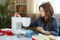 seamstress photos stock