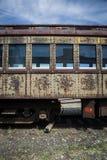 ` Seamtown-` PA-Museum Stockbilder