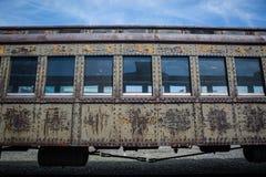 ` Seamtown-` PA-Museum Lizenzfreie Stockbilder