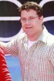 Sean Astin Arkivbild