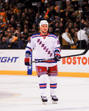 Sean Avery New York Rangers Stock Image