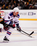 Sean Avery New York Rangers Royalty Free Stock Image