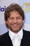 Sean Bean Stock Image