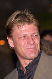 Sean Bean royaltyfri foto