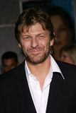 Sean Bean Royalty Free Stock Photo