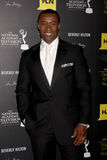 Sean Blakemore arrives at the 2012 Daytime Emmy Awards Royalty Free Stock Photography