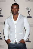 Sean Blakemore arrives at the ATAS Daytime Emmy Awards Nominees Reception Stock Photography