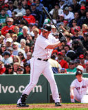 Sean Casey Boston Red Sox Royalty Free Stock Images