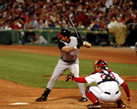 Sean Casey Cincinnati Reds Photographie stock