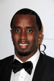 Sean Combs Stock Photo