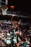 Sean Elliott, San Antonio Spurs Royalty Free Stock Image