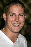 Sean Faris Royalty Free Stock Photo