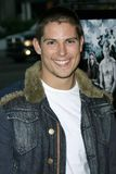 Sean Faris Stock Images