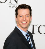 Sean Hayes Royalty Free Stock Image