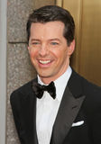 Sean Hayes Arriving at 64th Annual Tony Awards in 2010 Royalty Free Stock Image