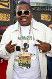 Sean Kingston Royalty Free Stock Photo