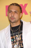 Sean Paul Royalty Free Stock Images
