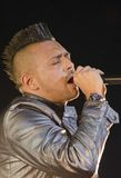 Sean Paul Royalty Free Stock Photo