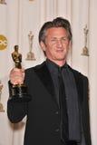 Sean Penn royalty-vrije stock foto