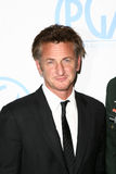 Sean Penn stockfotografie