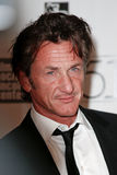 Sean Penn obrazy royalty free