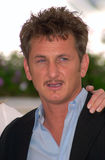 Sean Penn Royalty Free Stock Photos