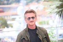 Sean Penn Royalty Free Stock Photo