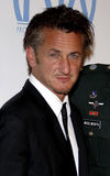 Sean Penn royalty free stock photography