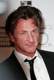 Sean Penn royalty free stock images