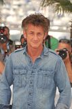 Sean Penn Stock Photography