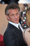 Sean Penn Stock Photo