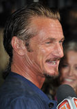 Sean Penn Stock Photos