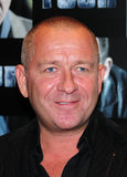 Sean Pertwee Royalty Free Stock Photos