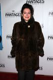 Sean Young. At the Come Fly Away Premiere, Pantages, Hollywood, CA 10-25-11 Stock Photography