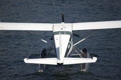 Seaplane απογείωση Στοκ φωτογραφίες με δικαίωμα ελεύθερης χρήσης