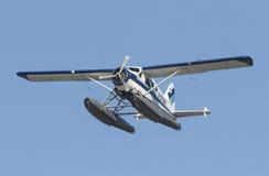 Seaplane στην Αλάσκα Στοκ εικόνα με δικαίωμα ελεύθερης χρήσης