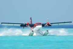 Seaplane Royalty Free Stock Image