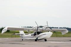 Seaplane Imagens de Stock