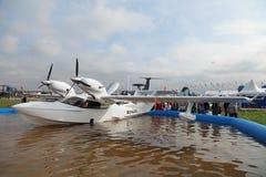 Seaplane Royalty Free Stock Photography