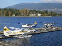 Seaplane Fotografia de Stock Royalty Free