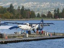 Seaplane Fotos de Stock Royalty Free