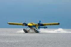 seaplane Arkivbilder